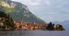 Le città italiane con i percorsi più romantici - Lago di Como