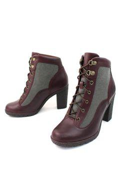 "Glancy 6"" Boot"