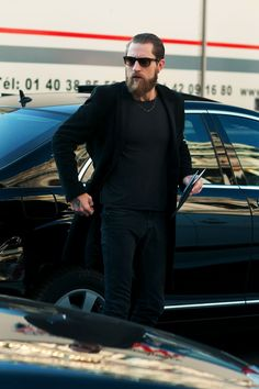 Monsieur Got Style : Justin O'Shea.