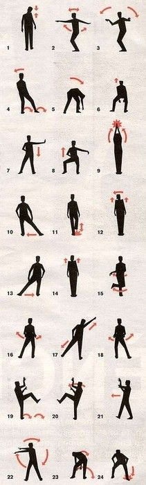 "Diet and Ridicule says she found this ""MJ Thriller Dance Steps"" broken down in easy to learn moves - right here on Pinterest, NEED to find when I have more time!!! FUN way to exercize!!!"