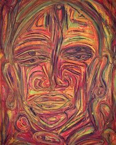 good morning vibes  || . . . . . . . . . . . . . #art #artist #magic #energy #vibration #vibes #peace #drawing #draw #visionary #chakras #kinetic #love #original #contemporaryart #fineart #3D #vr #deepdream #handmade #charcoal #ink #foureyes #thirdeye #design #desi #illustration #newyorkcity #queens by a.nuva