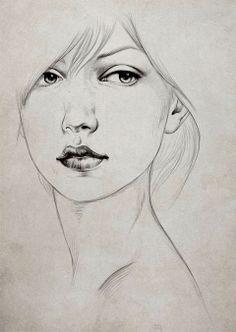 Dibujos y Bocetos #draw #illustration
