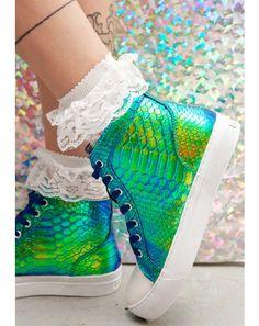 Platform Shoes, Creepers, Platform Sneakers, Boots & Flats for Women | Dolls Kill