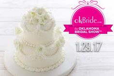 Show Us, Bridal Show, Desserts, Cake, Food, Tailgate Desserts, Pastel, Gateau Cake, Deserts