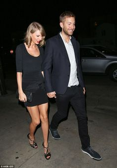Dapper DJ and Taylor Swift