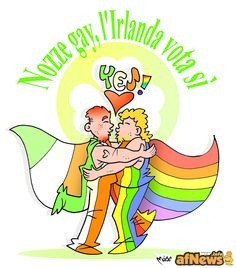 Irish Gay! - http://www.afnews.info/wordpress/2015/05/23/irish-gay/