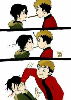Jajaja alv | killing stalking