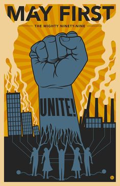 The Meaning of May Day: Immigrants, Occupy, and the Renewal of Struggle | Solidarity