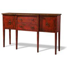 Huntboard Eddy West. Furniture ...