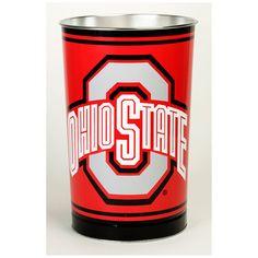 Wincraft Ohio State Buckeyes Wastebasket