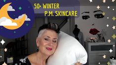 Part two of my skin care routine. I hope you enjoy my PM skincare routine I use to keep my older mature skin healthy and glowing. Old Mature, Over 50, Skin Routine, Timeless Beauty, Healthy Skin, Skin Care, Ageless Beauty, Skin Treatments, Asian Skincare