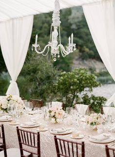 Sylvie Gil Photography - wedding reception idea