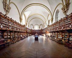 世にも美しい世界の図書館11選【まとめ画像】 | IDEA HACK