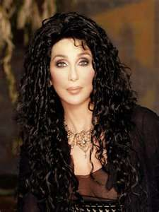 Cher - have always loved her!