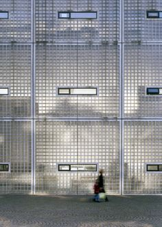 Academy of Art & Architecture /Wiel Arets