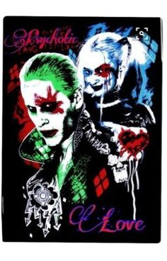"""#wattpad #fanfiction """"I love him, not for they way he silenced my demons, but for the way his demons danced with mine.""""    After Harley Quinn is sent back to prison, she starts having trouble with the guards and Amanda Waller. She thought Waller would make prison a little more homey, but it's not. However, her faith in..."""