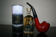 WHISKY CONNOISSEUR: BRUICHLADDICH PEAT / ISLAY