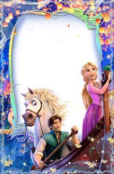 Rapunzel Disney, Walt Disney Princesses, Princess Rapunzel, Tangled Rapunzel, Princess Disney, Princess Birthday Invitations, Diy Invitations, Rapunzel Birthday Party, Tangled Birthday