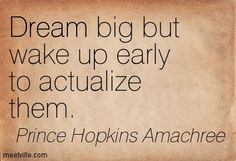 wake up early quotes - Google zoeken