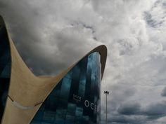 Valencia Arts and Science Park, Spain