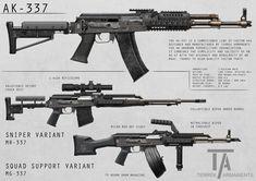 AK337 by AlexJJessup on deviantART