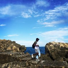 @travelnoire back to 2 weeks ago in #haiti #vlog of our visit on my channel link in bio #travelnoire #haitiexperienceit #haititourism #labadee  #ilovetravel #travel #traveljunkie #caribbean #westindian #lakayselakay #ayiti #youtube #haitiansbelike #haiticherie #zoe #thisishaiti #teamhaiti #travelnoire by jourdanparis
