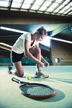 Spa, Eifel, Tennis Racket, Sports, Recovery, Sport