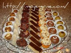 Sitni slavski kolači