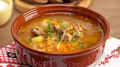 What To Cook, Cheeseburger Chowder, Thai Red Curry, Chili, Cooking, Ethnic Recipes, Food, Ua, Soups