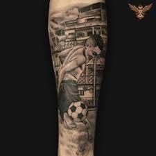Resultado de imagem para tattoo favela