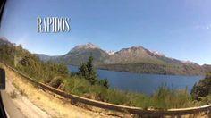 """RAPIDOS""  Bariloche, Argentina Enero 2014 FIlmed and edited by HdA FILMS www.huellasdelalma.com"