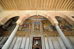Salvatore Clemente: Fotografie: Cappella Palatina (Palermo)
