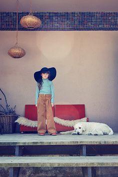 Kid Photographer Crush- Esperanza Moya