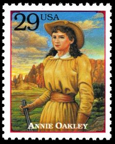 """May 16, 1946: Musical """"Annie Get Your Gun,"""" based loosely on the life of Annie Oakley, premiered on Broadway."""