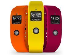 Orbit, un bracelet haut de gamme pour les sportifs signé Runtastic