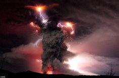 Amazing pictures of Chilean Volcano   Flickr : partage de photos !