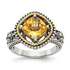 Quality Gold Rose Jewelry, Amber Jewelry, Sterling Silver Jewelry, Jewelry Rings, Citrine Ring, Wire Wrapped Rings, Boho Rings, Antique Rings, Or