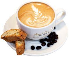 Robert's Coffee - Cappuccino 3 €
