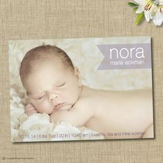 Items similar to modern birth announcement. Sophisticated baby boy or girl modern birth announcement. Baby E, Baby Boy Or Girl, Baby Birth, First Baby, Baby Kids, Newborn Announcement, Birth Announcements, Baby Pictures, Baby Photos