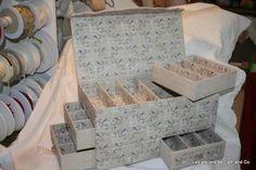 Les Ateliers de Cath and Co: Cartonnage