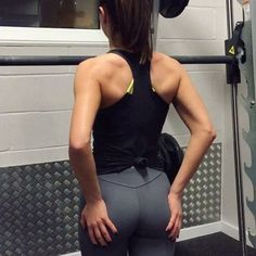 MAKE THOSE LEGS WORK! Make that booty work! who wants to break a sweat and grow that plum? Metho