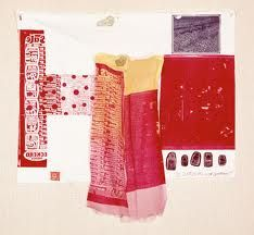 Image result for rauschenberg collage