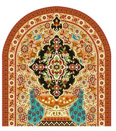 Border Pattern, Border Design, Pattern Art, Pattern Design, Islamic Motifs, Pillar Design, Spider Art, Paisley Art, Vintage Borders