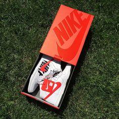 Nike x UNDFTD by axlthebrainiac
