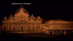Video: See St. Peter's Basilica covered in Thousands of Candles!