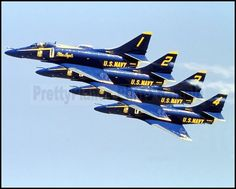 USN Blue Angels Skyhawk In Tight Formation 1984 Aircraft Photos Blue Angels Air Show, Us Navy Blue Angels, Military Girlfriend, Military Love, Military Spouse, Angel Flight, Aircraft Photos, Angel Pictures, Navy Ships