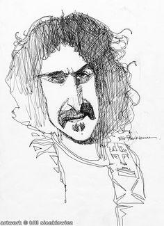 Bill Sienkiewicz Art | Bill_Sienkiewicz :