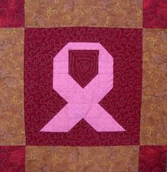 quilt block patterns used for cancer patients pink ribbon | starwoodquilter blogsp
