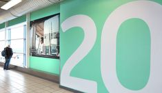 lla, a 'wayfinding' font for london luton airport   atipo foundry