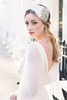30 Perfect Wedding Hairstyles For Medium Hair